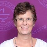 Diane Wild Smith, Senior Academic Advisor, School of Nursing