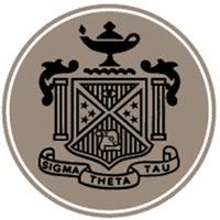 Sigma Theta Tau seal