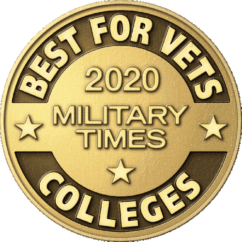 Best for Vets Colleges 2020