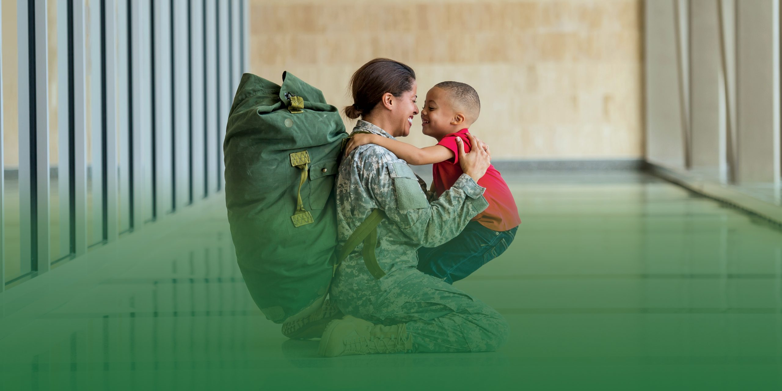 Caring for our Nation's Heroes