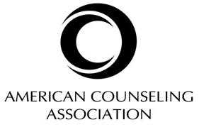 American Counseling Association logo