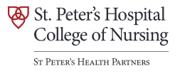 St. Peter's Hospital College of Nursing