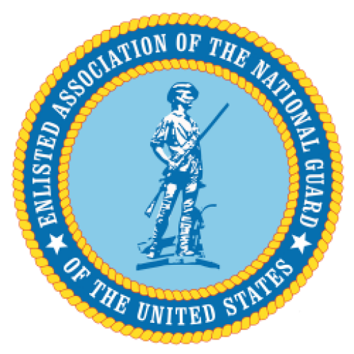 EANGUS, Enlisted Association Of The National Guard Of The United States