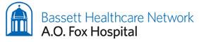A.O. Fox Hospital