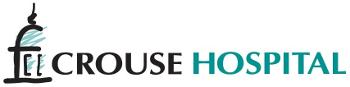 Crouse Hospital logo