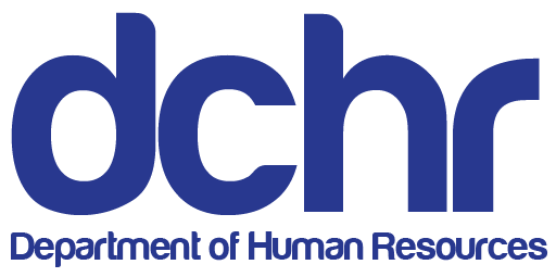 DC Department of Human Resource