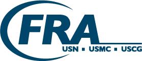 Fleet Reserve Association logo