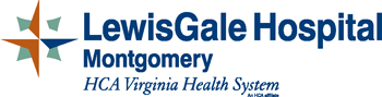 LewisGale Hospital Montgomery logo