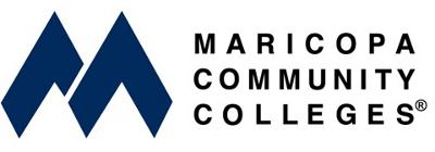 Maricopa Community College District logo