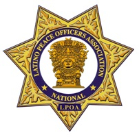 National Latino Peace Officers Association logo