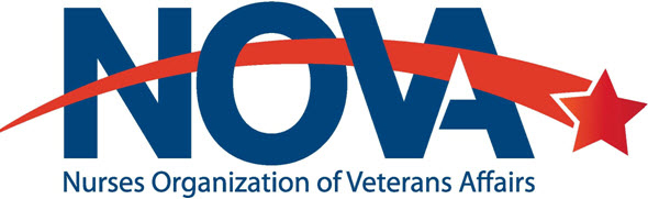 NOVA, Nurses Organization of Veterans Affairs