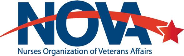 NOVA, Nurses Organization of Veterans Affairs