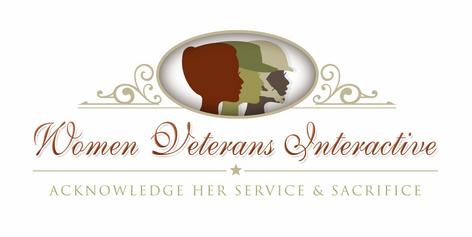 Women Veterans Interactive (WVI) logo