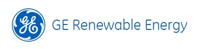 General Electric Renewables Logo
