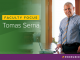 Faculty focus promotional image Tomas Serna