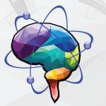 human brain broken up in quadrents