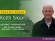 Faculty Focus- Keith Sloan, National Security