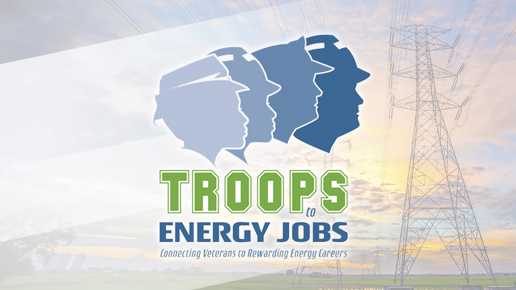 troops to energy logo