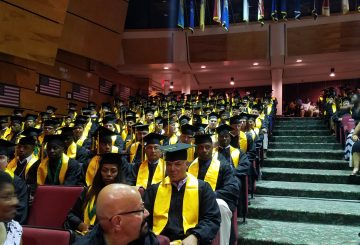 Excelsior College Celebrates Graduates at U.S. Army Sergeants Major Academy Black and Gold Ceremony