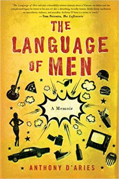 The Language of Men: A Memoir