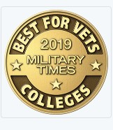 best for vets 2019 military times badge