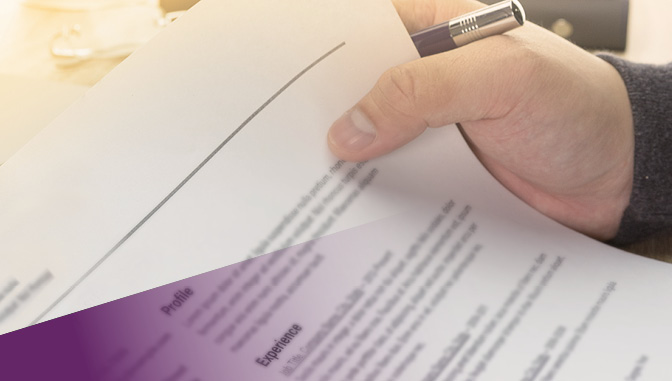 tips for writing your resume
