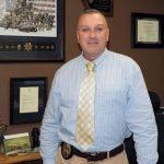 Terry Leonard, Criminal Investigator
