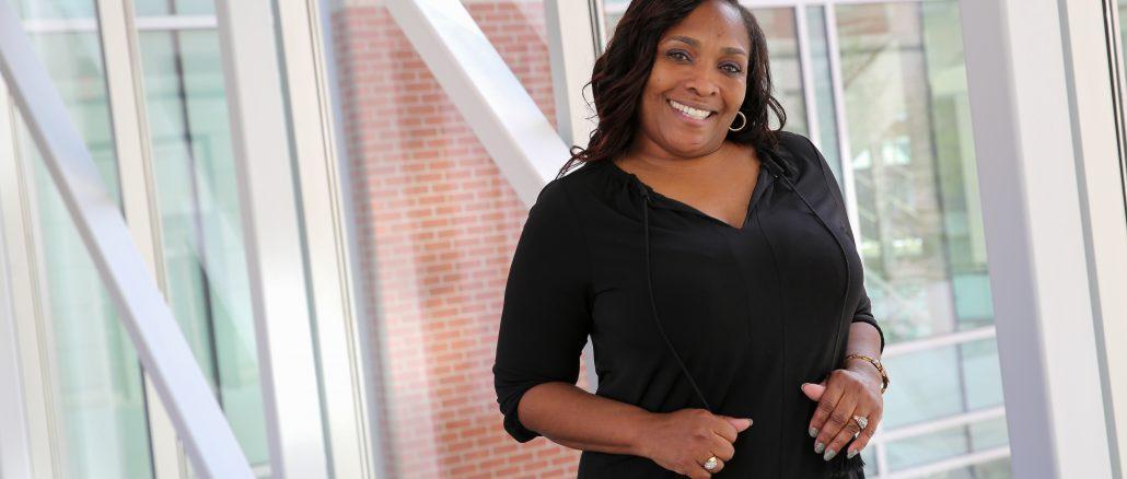 CPNE Passer, Rhonda Adams