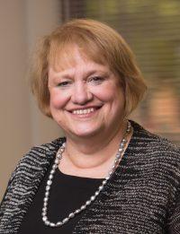 Photo of Deborah Sopczyk, PhD, RN