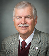 Jerry Neff, Board of Trustees