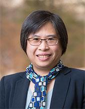 Photo of Lifang Shih, PhD