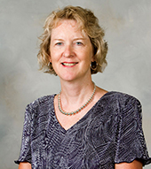 Mary O'Connor, Board of Trustees