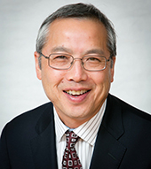 Photo of Richard Yep