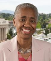 Helen Benjamin, Board of Trustees