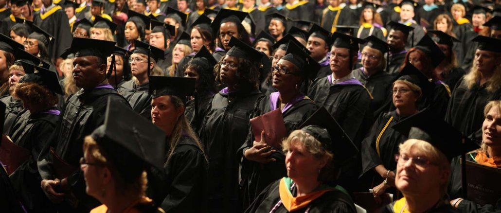 online psychology graduates