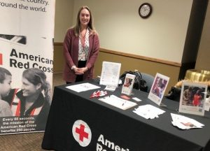 Red Cross at Excelsior College