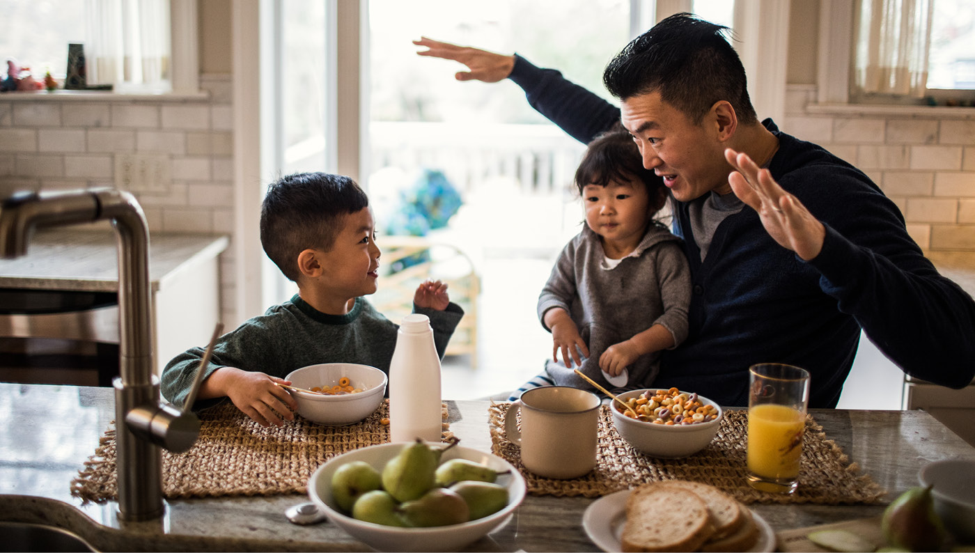 Three Types Of Parenting Styles Excelsior College