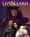 Excelsior Magazine Spring 2009
