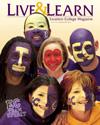 Excelsior Magazine Spring 2010