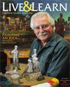 Excelsior Magazine 40th Anniversary 2012