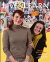 Excelsior Magazine Spring 2013