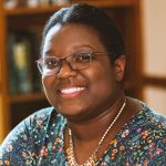 Kaneesha Rourke, Health sciences degree alumni