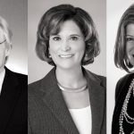 three new Excelsior College trustees