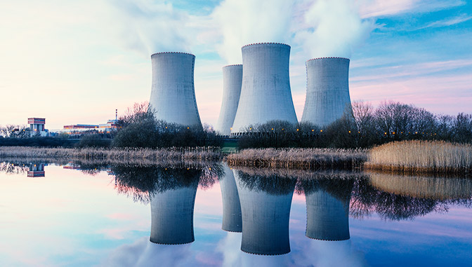 Bachelor's Degree in Nuclear Engineering Technology