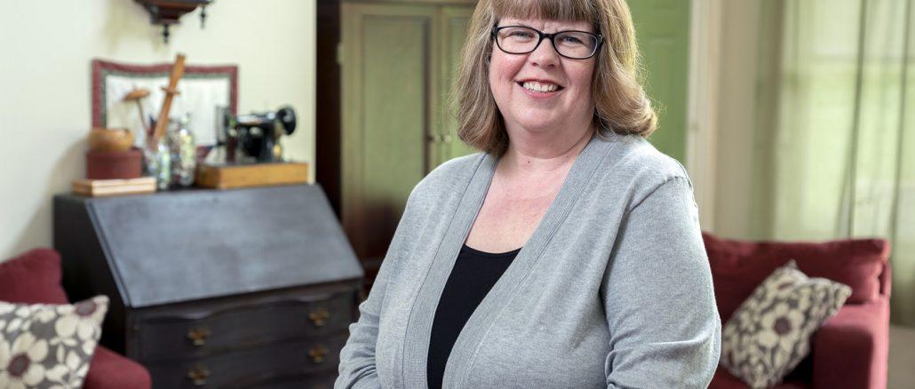 Bonnie Schoonmaker, Graduate bachelors in history