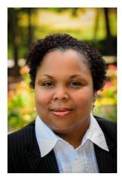 Amelia Estwick, PhD