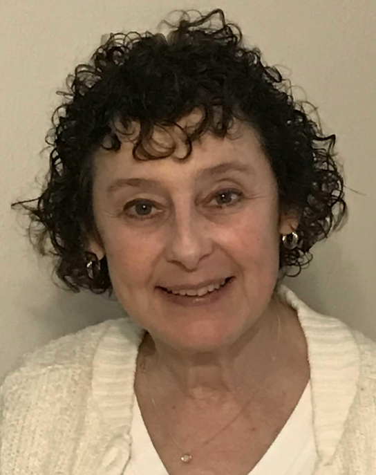 Sharon Aronovitch