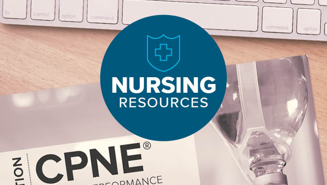Nursing Resources to pass the CPNE