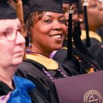 Excelsior College Commencement 2019