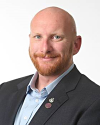 Kane Tomlin, Board of Trustees
